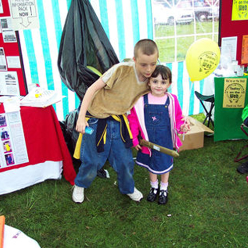 Tadley Treacle Fair 2003
